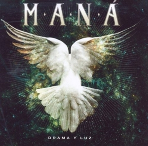 Drama Y Luz album cover