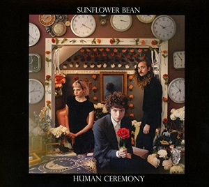 Human Ceremony album cover