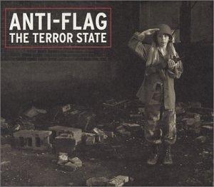 The Terror State album cover