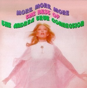 More More More-The Best Of album cover
