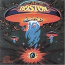 Boston album cover
