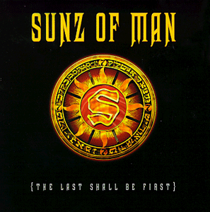 The Last Shall Be First album cover