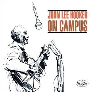 On Campus album cover