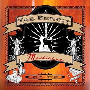 Medicine album cover
