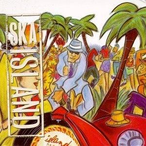 Ska Island album cover