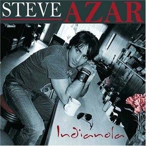 Indianola album cover
