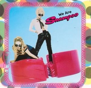 We Are Shampoo album cover