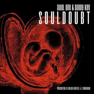 Souldoubt album cover