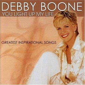 You Light Up My Life: Greatest Inspirational Songs album cover