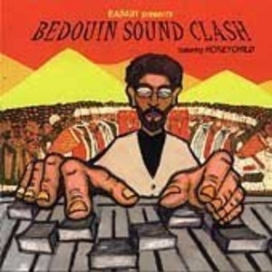 Bedouin Sound Clash album cover