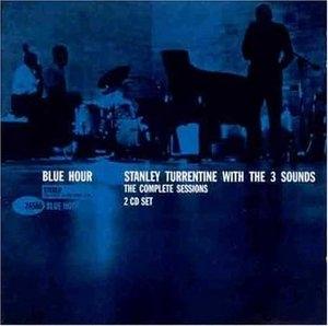 Blue Hour album cover