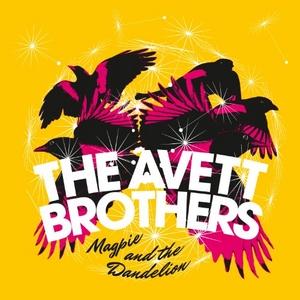 Magpie And The Dandelion album cover