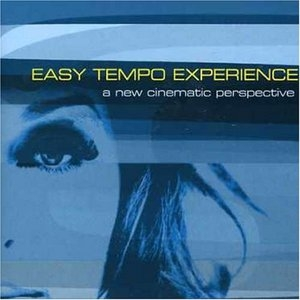 Easy Tempo Experience: A New Cinematic Perspective album cover