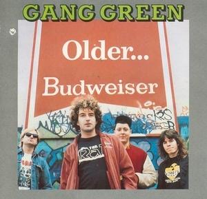 Older... (Budweiser) album cover