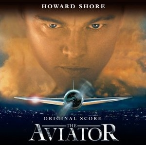 The Aviator: Original Score album cover