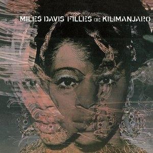 Filles De Kilimanjaro album cover