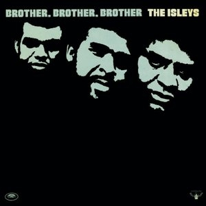 Brother, Brother, Brother album cover