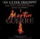 Martin Guerre (London Cas... album cover