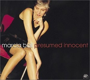 Presumed Innocent album cover