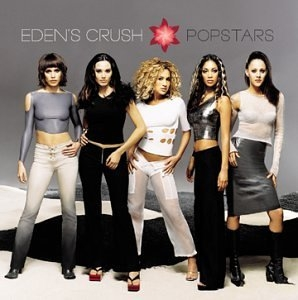 Popstars album cover