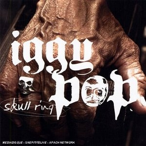 Skull Ring album cover