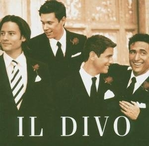 Il Divo album cover