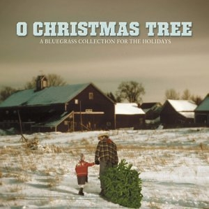 O Christmas Tree (Rounder) album cover