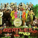Sgt Pepper's Lonely Heart... album cover