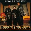 Nuttin' But Love album cover