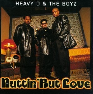 Nuttin' But Love album cover