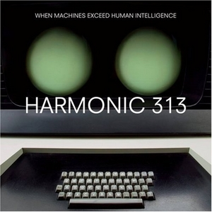 When Machines Exceed Human Intelligence album cover