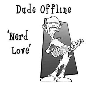 Nerd Love album cover