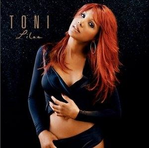 Libra album cover