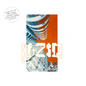 Tango N' Vectif album cover