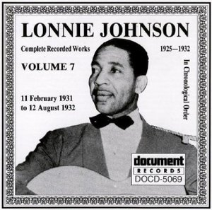 Complete Recorded Works-Vol.7 (1925-1932) album cover