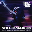 Still Dangerous: Live At ... album cover