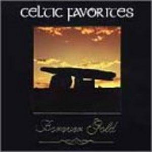 Celtic Favorites album cover