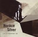 Live At Newport '58 album cover