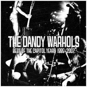 The Capitol Years 1995-2007 album cover