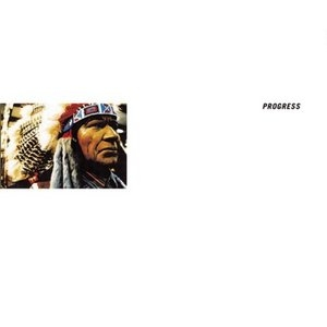 Progress album cover