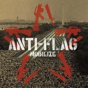 Mobilize album cover