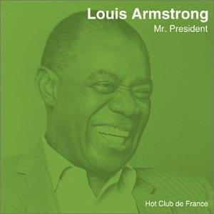 Mr. President album cover