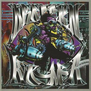 Droppen The Bomb album cover