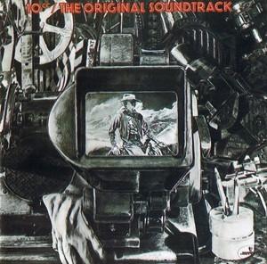 The Original Soundtrack album cover