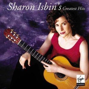 Greatest Hits (Virgin Classics) album cover