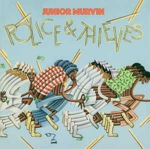 Police & Thieves (Deluxe Edition) album cover