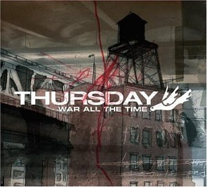 War All The Time album cover