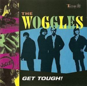 Get Tough! album cover