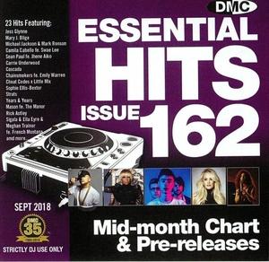 DMC Essential Hits 162  album cover