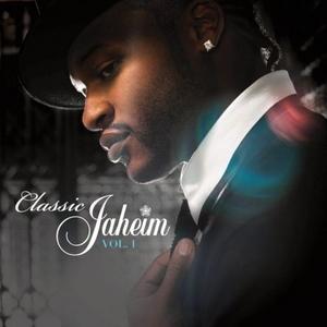 Classic Jaheim, Vol. 1 album cover